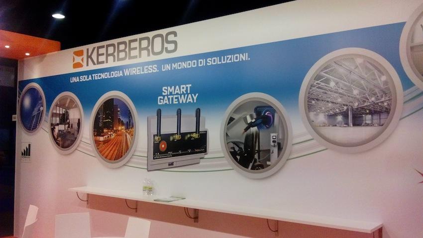 Oggi e domani venerdì 16 ottobre, DriWe partecipa a Smart Energy Expo presso la fiera di Verona, appuntamento nazionale sul tema dell'efficienza energetica e le smart grid. DriWe espone le…