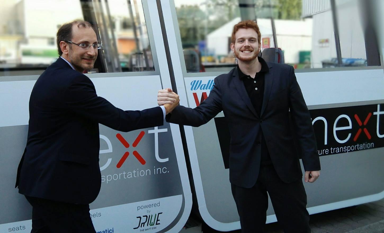 DriWe e Next, società che si occupa di mobility on-demand, hanno oggi ufficialmente annunciato un importante accordo di partnership che punta all'innovazione della mobilità elettrica. Le due società hanno deciso…