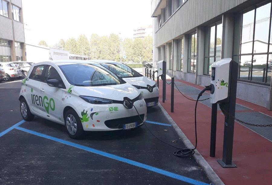 Competenza e qualità. Questi i valori chiave che hanno portato IREN, importante utility energetica nazionale, ad affidare ben due gare del progetto di E-mobility IRENGO ad una associazione di tre imprese…