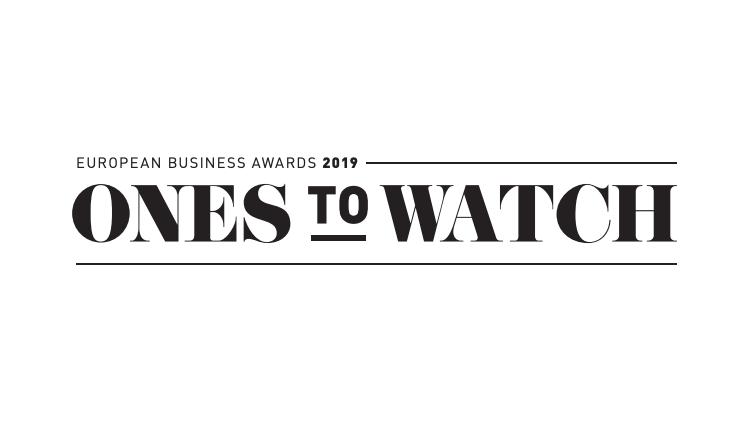 """Siamo orgogliosi di esser stati selezionati nella prestigiosa vetrina dell'European Business Awards 2019.  Great news ! Proud to be selected by European Business Awards 2019 as """"OnesToWatch"""" company in Europe.    https://www.businessawardseurope.com/otw/entry/one-to-watch-2019/28746    …"""