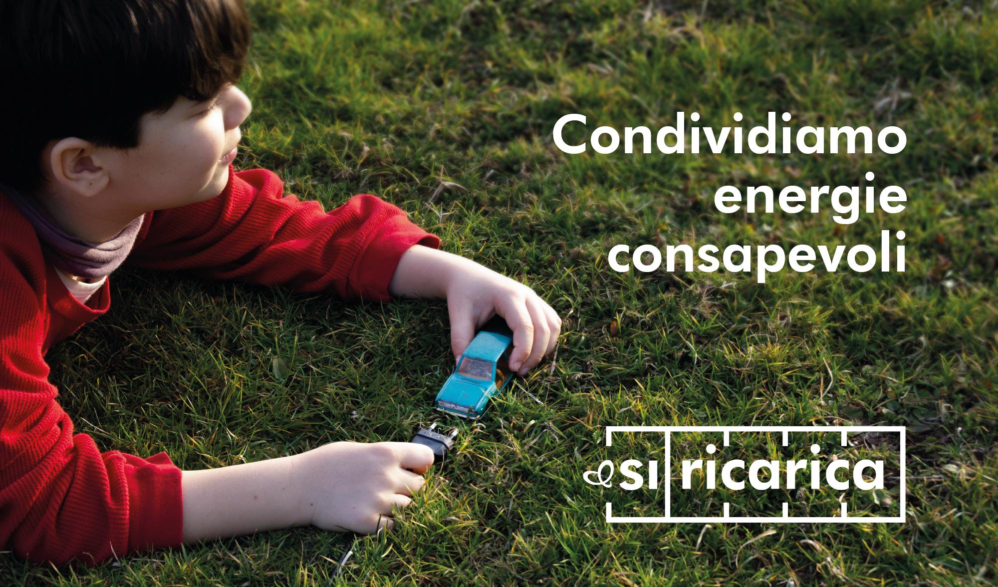 Nasce SìRicarica, una società benefit che unisce le realtà DriWe e NaturaSì, accomunate dalla volontà di costruire un futuro insieme e per tutti, mettendo al centro un concetto fondamentale –…